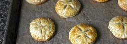 Apple-Pie Cookies