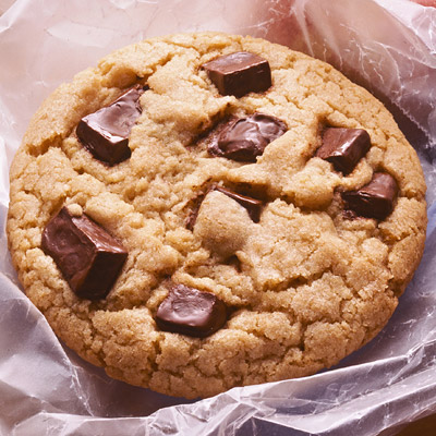 Best Big, Fat, Chewy Chocolate Chip Cookie | The Cookie ProjectThe ...